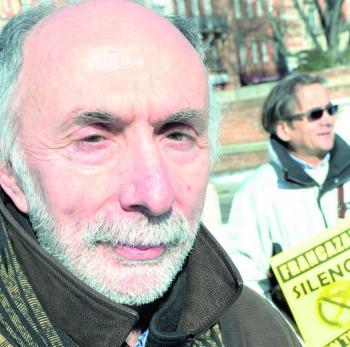 Le Collectif Francazal repart en guerre contre l'aéroport