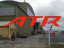ATR s'installe à Francazal