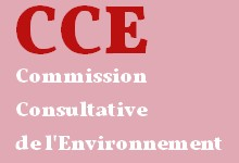 La réunion de la Commission consultative de l'environnement du 16/11/2016