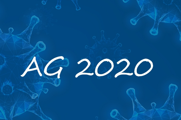 Annulation de l'assemblée générale 2020